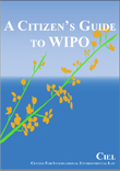 Citizens Guide To WIPO