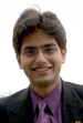 Photo of CIEL Intern - Shashank P. Kumar