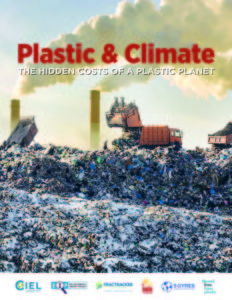 The hidden CosTs of a PlasTiC PlaneT